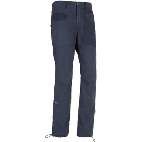 E9 N Blat1 Climbing Trousers Men blue navy
